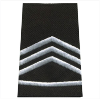 Vanguard ARMY ROTC EPAULET: STAFF SERGEANT - SMALL