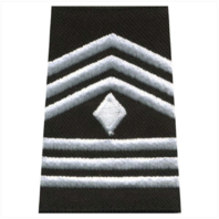 Vanguard ARMY ROTC EPAULET: FIRST SERGEANT - SMALL