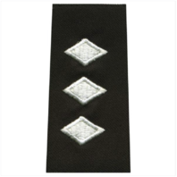 Vanguard ARMY ROTC EPAULET: COLONEL