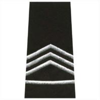 Vanguard ARMY ROTC EPAULET: STAFF SERGEANT