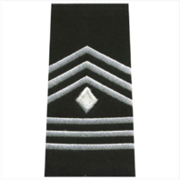 Vanguard ARMY ROTC EPAULET: FIRST SERGEANT