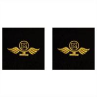 Vanguard NAVY SLEEVE DEVICE: AIR TRAFFIC CONTROLLER