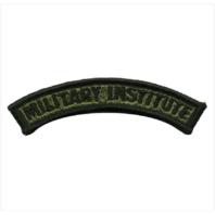 Vanguard ROTC ARC TAB: MILITARY INSTITUTE