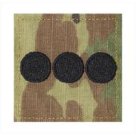 Vanguard ARMY ROTC OCP RANK W/HOOK CLOSURE : CAPTAIN