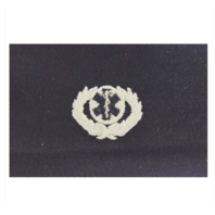 Vanguard CIVIL AIR PATROL CLOTH BADGE: EMERGENCY MEDICAL TECHNICIAN BASIC