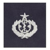 Vanguard CAP CLOTH BADGE: EMERGENCY MEDICAL TECHNICIAN: INTERMEDIATE