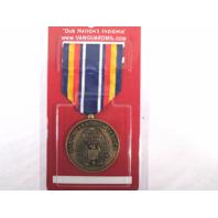 Vanguard Full Size Global War On Terrorism Service (GWOTS) Medal Award