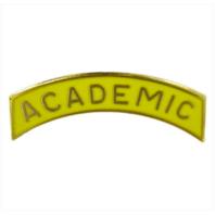 Vanguard ROTC ACADEMIC ARC TAB