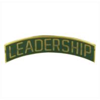 Vanguard ROTC ARC TAB: LEADERSHIP