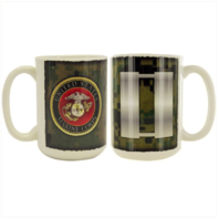 Vanguard MARINE CORPS MUG - CAPTAIN