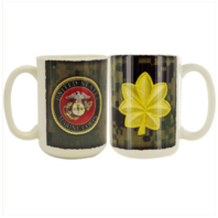 Vanguard MARINE CORPS MUG - MAJOR