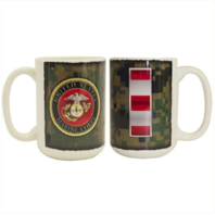 Vanguard MARINE CORPS MUG - WARRANT OFFICER 4