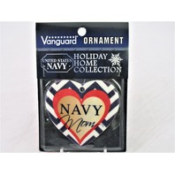 Vanguard NAVY ORNAMENT: NAVY MOM