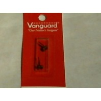 Vanguard Ribbon Attachment Strike Flight Number 3 - Bronze