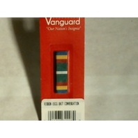 Vanguard Coast Guard Unit Commendation Ribbon Unit
