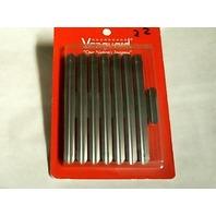 Vanguard Ribbon Mounting Bar - Fits 22 Ribbons - Metal