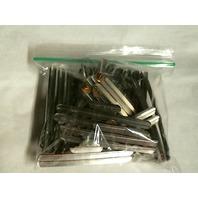 Vanguard Ribbon Mounting Bar Lot Of 19 Assorted Metal- OOP - 5 6 7 8 9 10 13 14