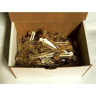 Vanguard Ribbon Mounting Bar Lot - Brass - Fitting 3 Ribbons - OOP