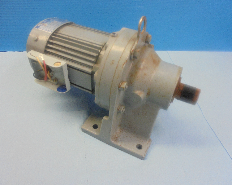 Sumitomo Cnhm02 4095 59 Ac Induction Gear Motor Tc F Type F 63m Tooling Ebay