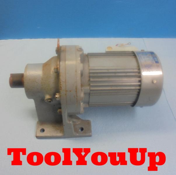 Sumitomo Cnhm02 4095 59 Ac Induction Gear Motor Tc F