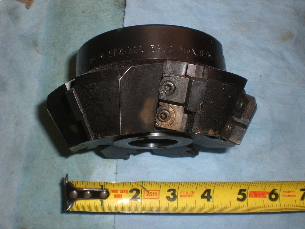 used machine shop tooling