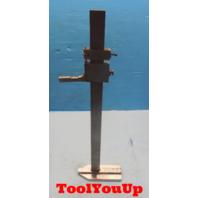 LS STARRETT HEIGHT STAND ? FOR MACHINE SHOP TOOLING MACHINIST BRIDGEPORT TOOLS