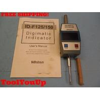 "NEW ? MITUTOYO 543-443-1 DIGIMATIC INDICATOR .001 x 1.2"" 0.01 x 30 mm ID-1030ME"
