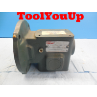 DODGE TIGEAR MR96101 - H - GA GEAR REDUCER 1.00 S.F. 1750 RPM .80 H.P. TOOLING