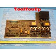 FANUC A20B - 1004 - 0230 / 05B CONTROLLER CARD SPINDLE BOARD ELECTRONICS