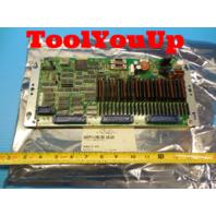 NEW FANUC A16B - 2200 - 0660 / 05A OPERATOR INTERFACE BOARD ELECTRONICS