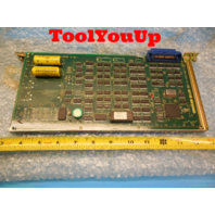 NEW FANUC A16B - 2201 - 0134 / 05A SRAM BMU MEMORY BOARD ELECTRONICS
