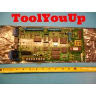 NEW FANUC A16B - 2201 - 0440 / 02A SPINDLE CONTROL BOARD ELECTRONICS