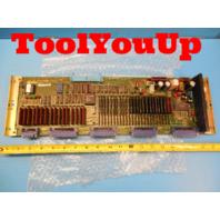 NEW FANUC A20B - 1000 - 0940 / 03B I/0 CONTROL BOARD ELECTRONICS