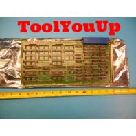 NEW FANUC A16B - 1210 - 0470 / 03B MEMORY BOARD ELECTRONICS