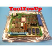 NEW FANUC A20B - 1000 - 0802 / 04A VIDEO GRAPHICS CRT CONTROL BOARD ELECTRONICS