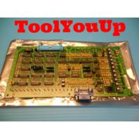 NEW FANUC A20B - 0008 - 0033 / 03A PCB CIRCUIT BOARD ELECTRONICS