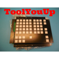 NEW FANUC A86L - 0001 - 0110 CONTROL PAD / KEYBOARD UNIT ELECTRONICS