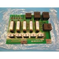 NEW MORI SEIKI AP - DTPBU E76039A01 BESTACT RELAY BOARD ELECTRONICS