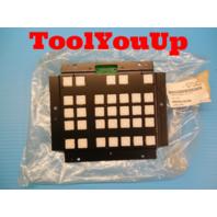 NEW FANUC A86L - 0001 - 0125 KEY BOARD / KEY PAD UNIT ELECTRONICS