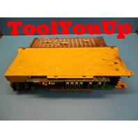FANUC A16B - 2202 - 0761 / 04B PLC AUTOMATION MODULE BOARD ELECTRONICS