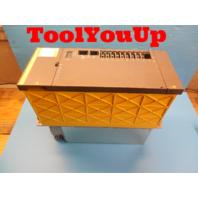 FANUC A06B - 6102 - H226 #H520 SPINDLE DRIVE AMPLIFIER MODULE ELECTRONICS