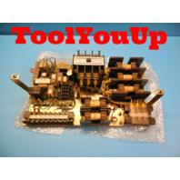 FANUC A14B0076 - B102 - 01 POWER INPUT UNIT ELECTRONICS
