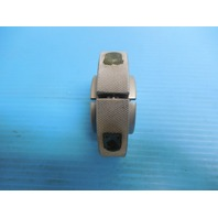 1 3/16 0.1P 0.3 2A THREAD RING GAGE 1.1875 GO ONLY P.D. = 1.1535 INSPECTION