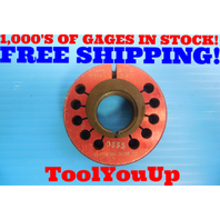 BUDGET PRICE 1 1/16 14 UNS 2A THREAD RING GAGE 1.0625 NO GO ONLY P.D. = 1.0092