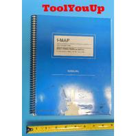 I-MAP OSP7000M/700M EDIT FUNCTION (1ST EDITION) PUB. NO. 3837-E SEP. 1994 MANUAL