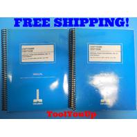 OSP7000M OSP700M SPECIAL FUNCTIONS MANUAL NO.1 & NO.2 OKUMA