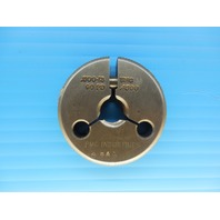 1/2 13 UNC THREAD RING GAGE .500 GO ONLY P.D. = .4500 INSPECTION QUALITY TOOLING