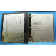 INSTALLATION OPERATING MAINTENANCE MANUAL DF DH SERIES COMMERCIAL INDUSTRIAL