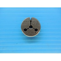 10 64 NS 3 NO GO ONLY THREAD RING GAGE #10 64.0 P.D. = .1780 MACHINST SHOP TOOLS