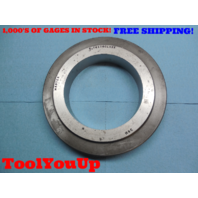 5.74175 CLASS XXX  MASTER SMOOTH BORE RING GAGE 5 3/4 5.75 - .00825 UNDERSIZE